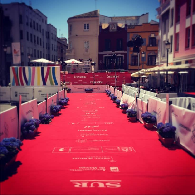 Festival de cine de Málaga 2015 10