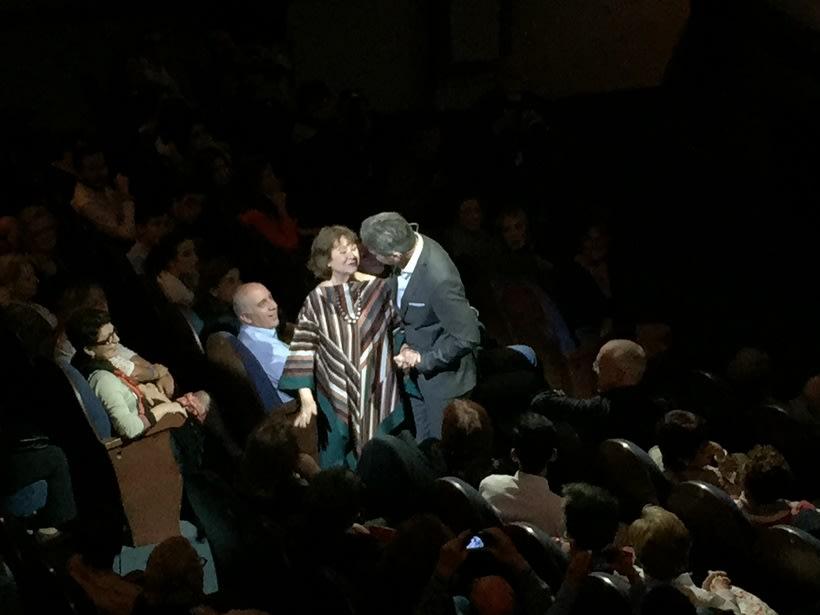 Festival de cine de Málaga 2015 12