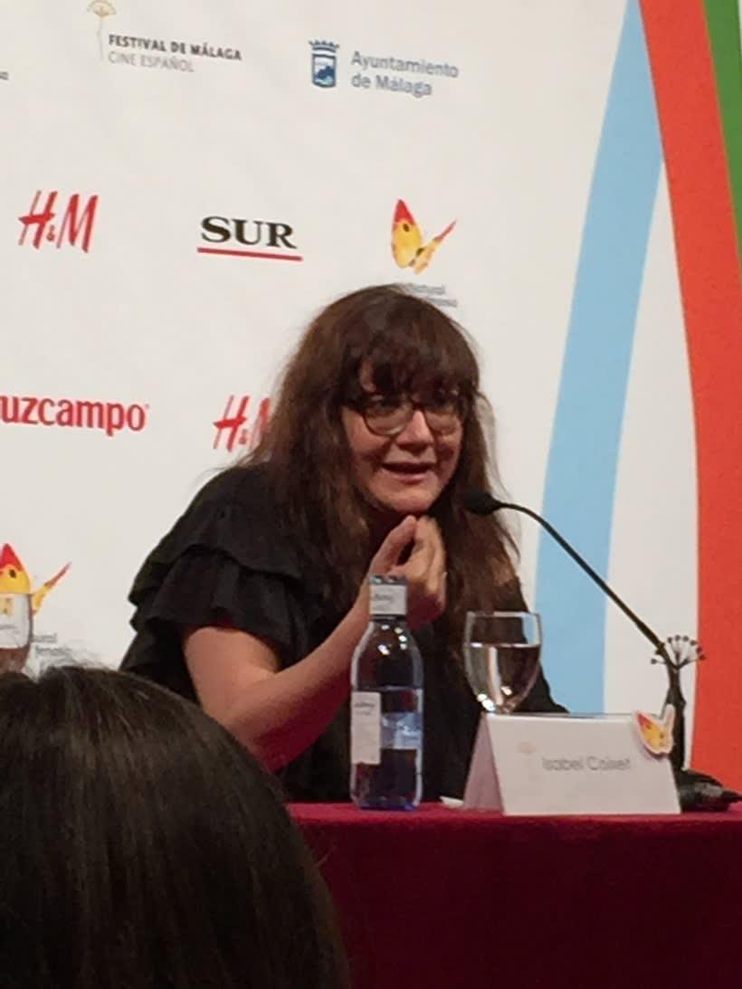 Festival de cine de Málaga 2015 16