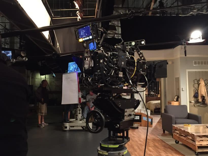 Behind the Scenes 29