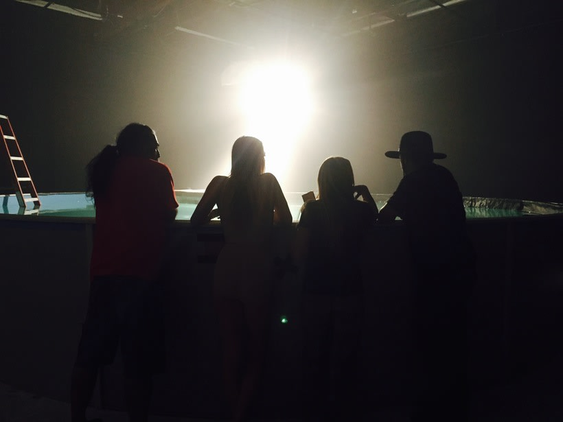 Behind the Scenes 30