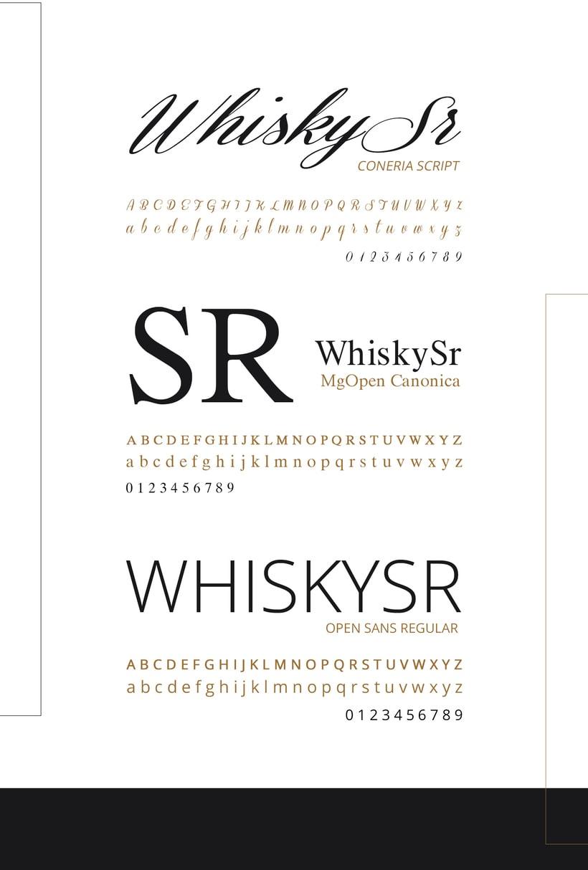 WhiksySr Branding & Web 3