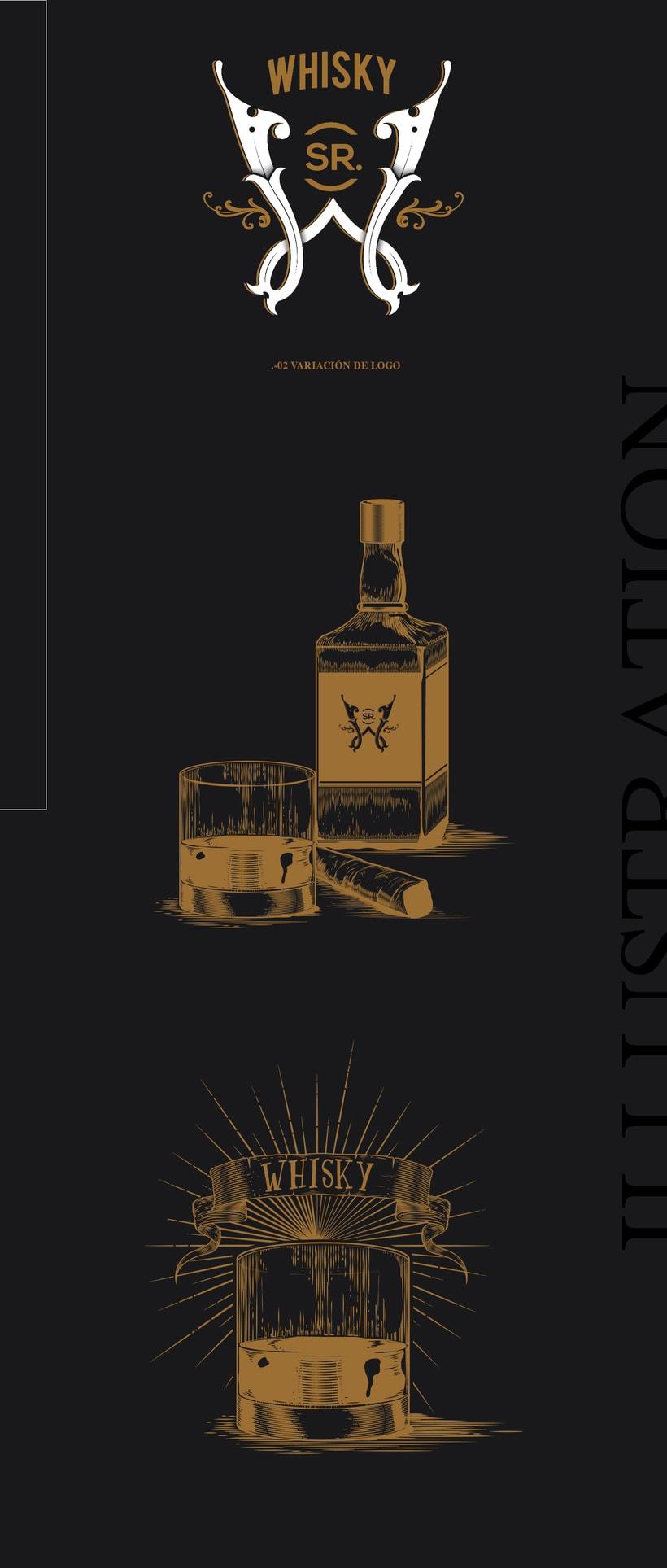 WhiksySr Branding & Web 5