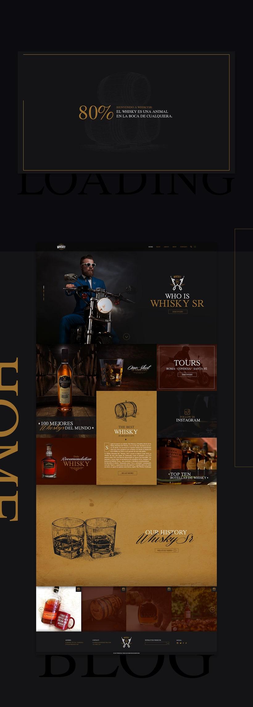 WhiksySr Branding & Web 6