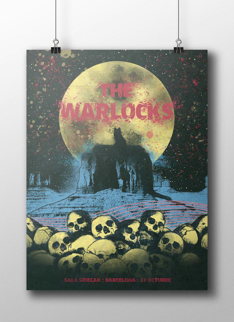 The Warlocks 1