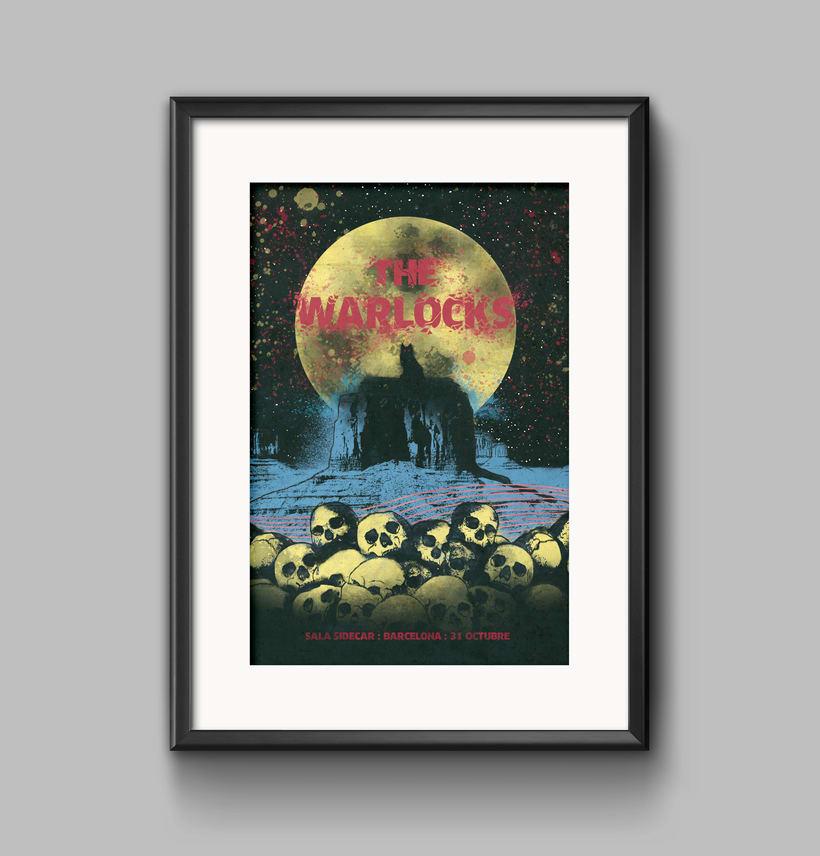 The Warlocks 2