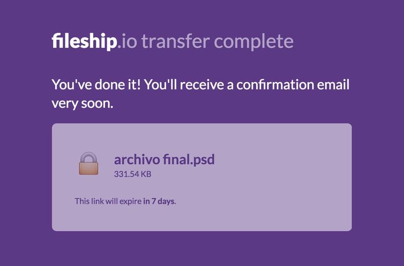 Fileship: A ferramenta que obriga os clientes a pagar