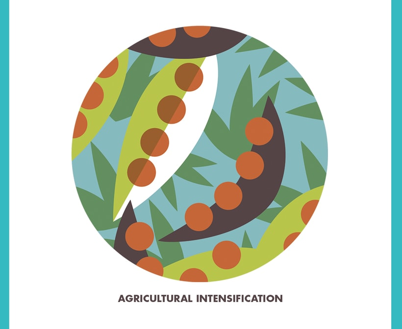 FAO (ONU). Anuario / Bosques 1