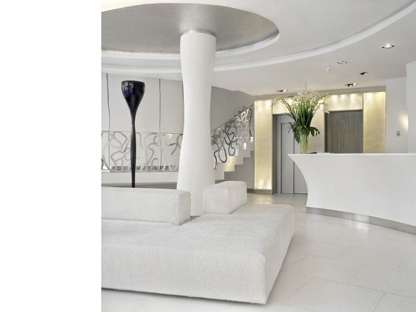 Arquitectura, Interior y Paisaje 3