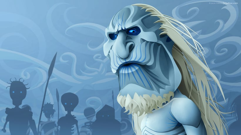 Game of Thrones Caricatures 3
