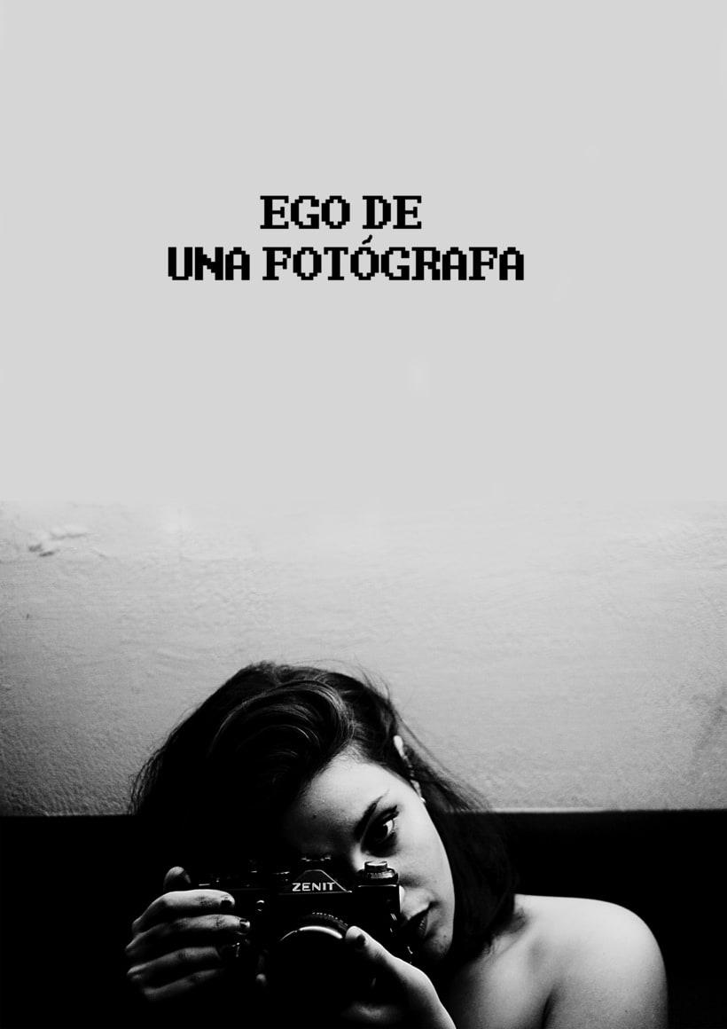 EGO DE UNA FOTÓGRAFA -1