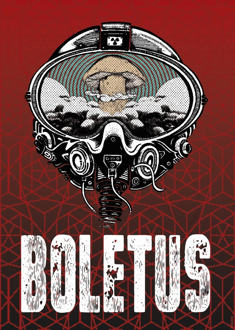 BOLETUS -1