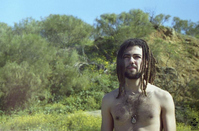 Moda hippie, analógico digitalizado 1