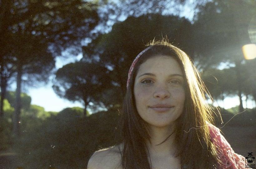 Moda hippie, analógico digitalizado 4