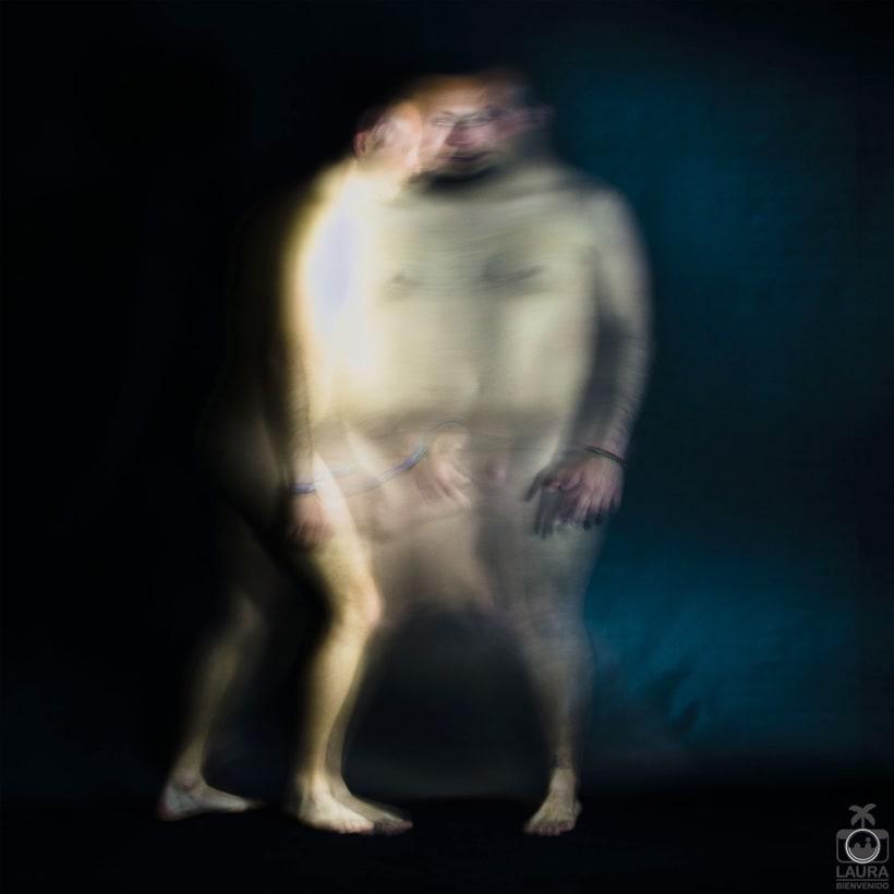 Desnudo |·| Nude 1