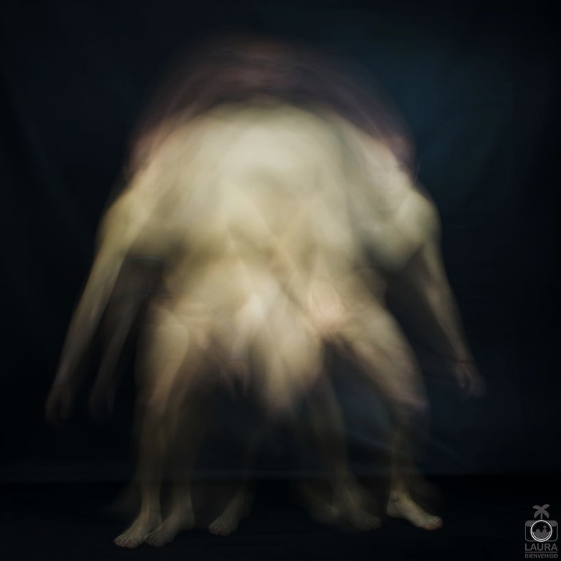 Desnudo |·| Nude 3