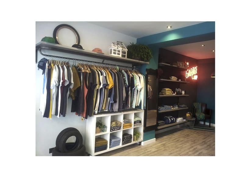 The Garage Shop 9