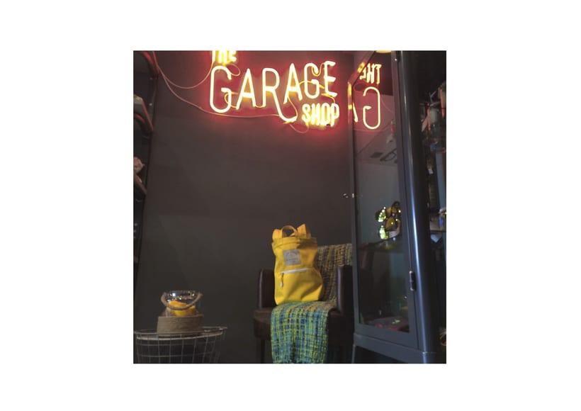 The Garage Shop 10