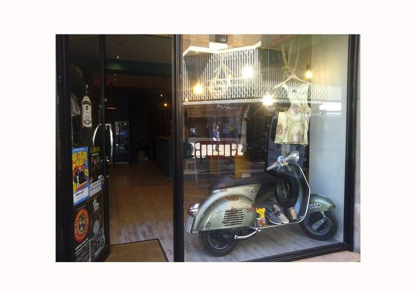 The Garage Shop 11