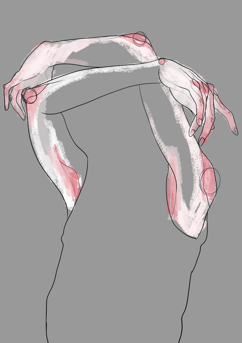 (Des)dibujando el Género 3