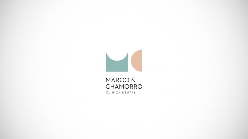 Marco & Chamorro 9