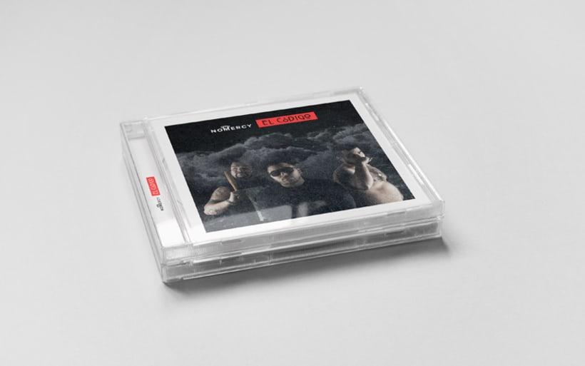 Jewel Case | EL CÓDIGO 0
