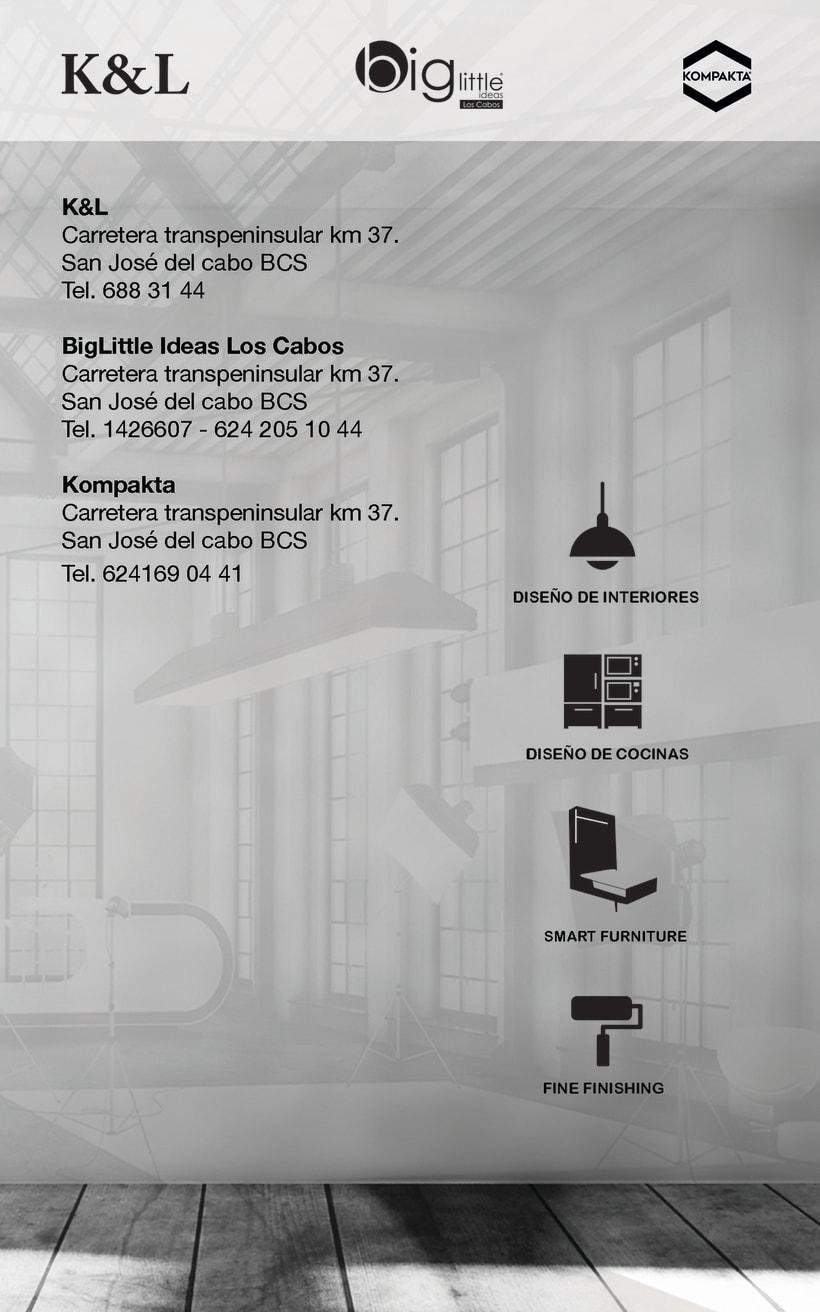 """Publicidad """"Home Design Ideas"""" 1"""