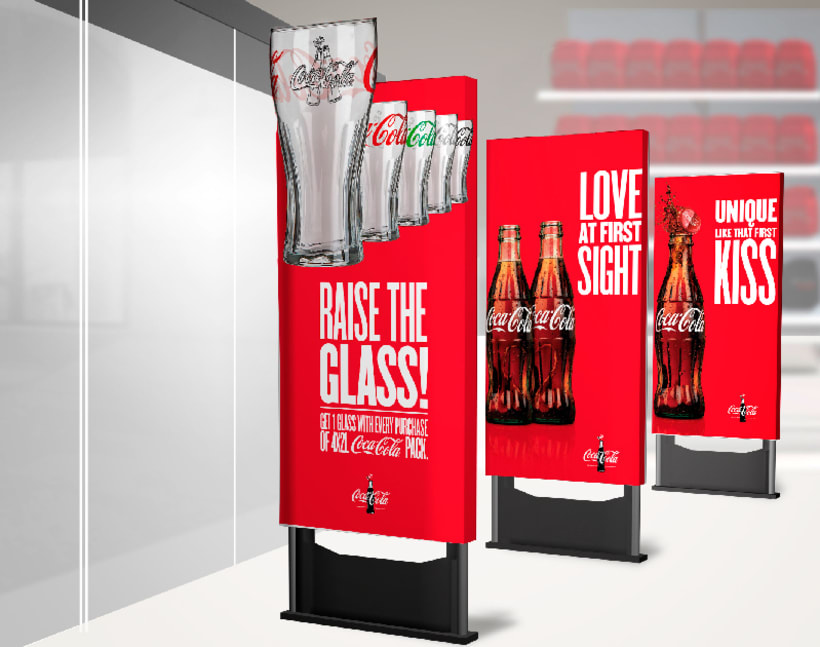 Coca Cola Shopper Toolkit: Kiss Happiness 2015 6