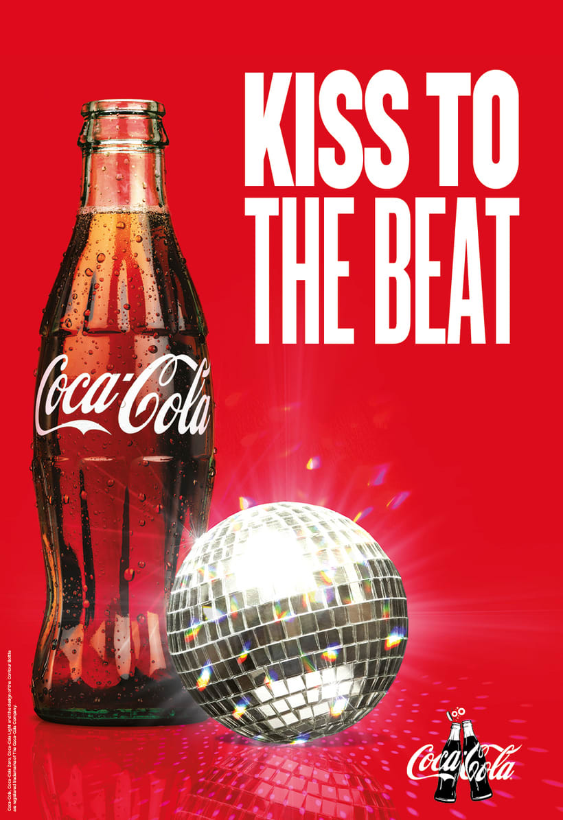 Coca Cola Shopper Toolkit: Kiss Happiness 2015 4