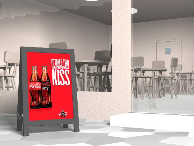 Coca Cola Shopper Toolkit: Kiss Happiness 2015 9