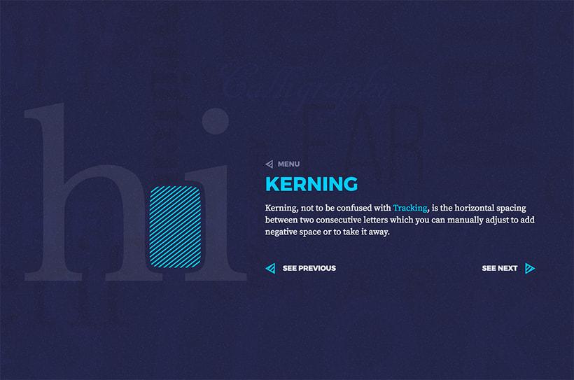 Aprende y domina la terminología tipográfica con Type Terms 4