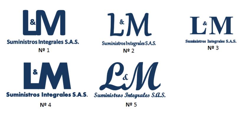 Logo de Empresa 1
