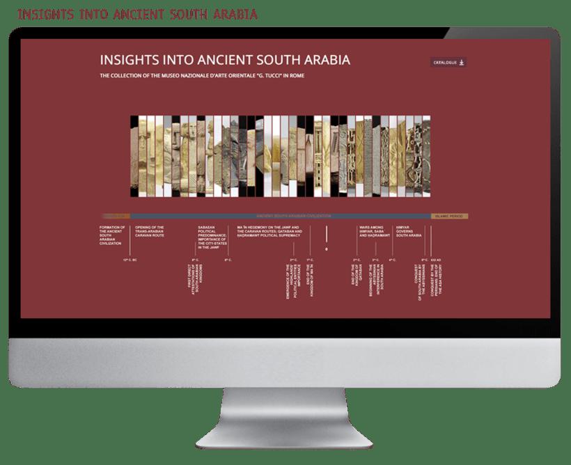 Medina Project 1