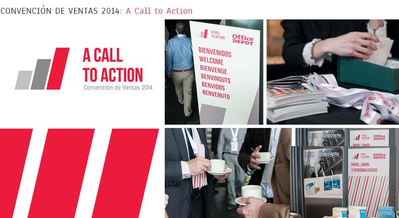 Convención de Ventas de Office Depot (2014-15) 1