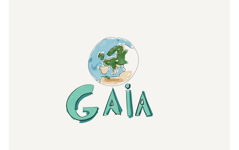 Gaia  11