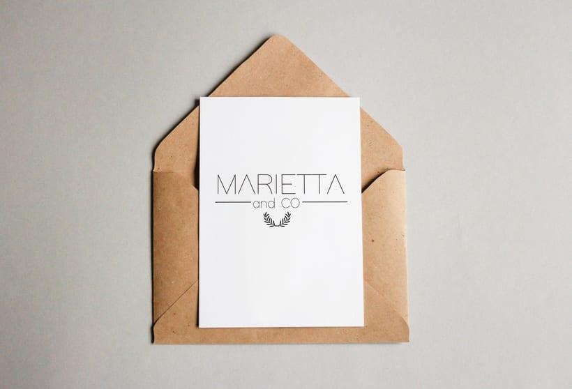 MARIETTA -1