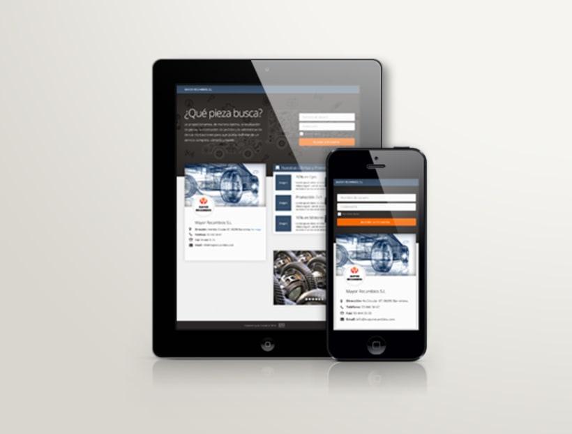 Diseño de App Responsive 3