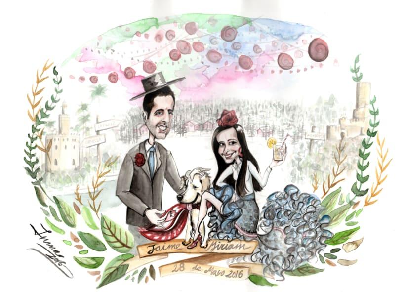 Jaime y Miriam 0