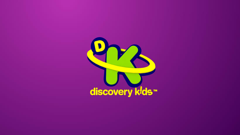 Discovery Kids Halloween/Día de Muertos 1