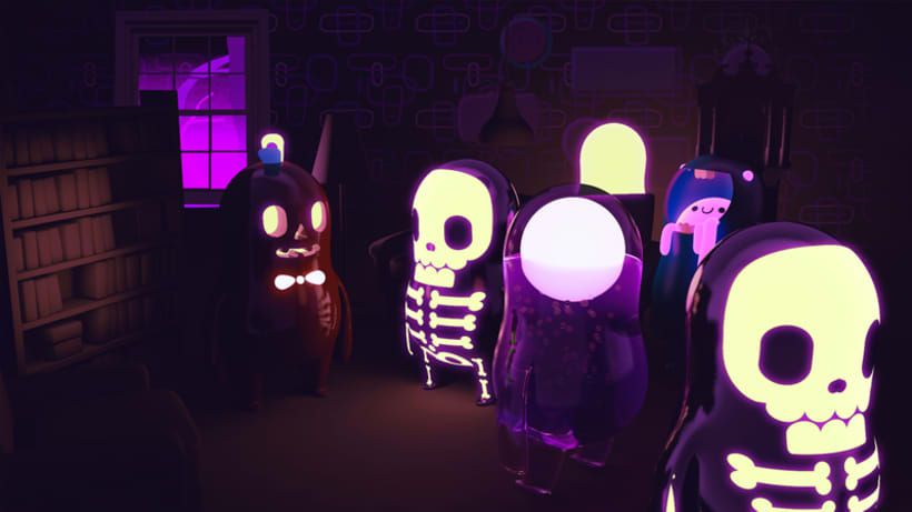 Discovery Kids Halloween/Día de Muertos 17