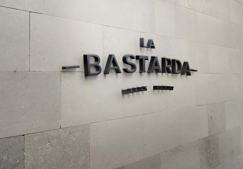 La bastarda 7