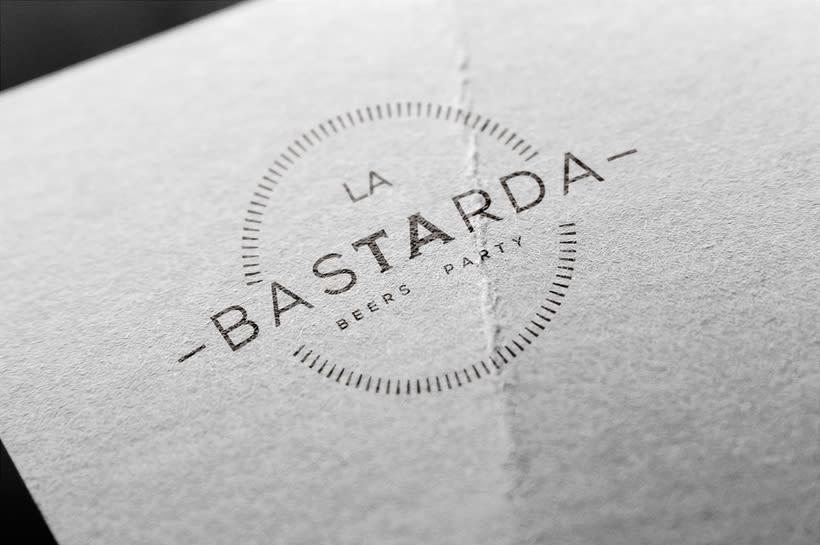 La bastarda 5