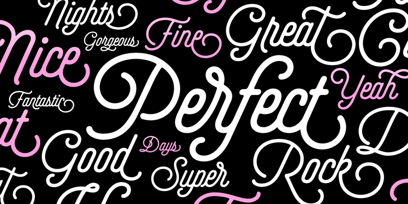 Diseño tipográfico de la mano de Maximiliano Sproviero 11