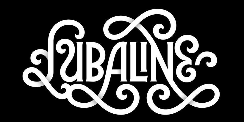 Diseño tipográfico de la mano de Maximiliano Sproviero 18