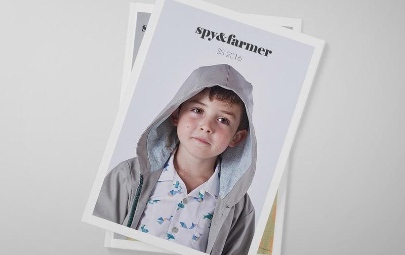 SPY&FARMER - Dirección de Arte 4