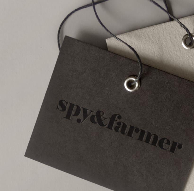 SPY&FARMER - Dirección de Arte 2