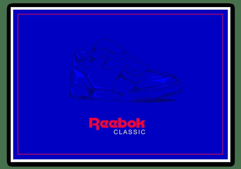 Reebok Classic 1