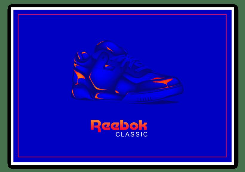 Reebok Classic 2