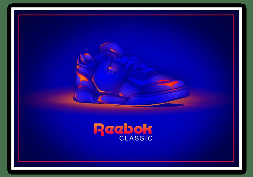 Reebok Classic 3