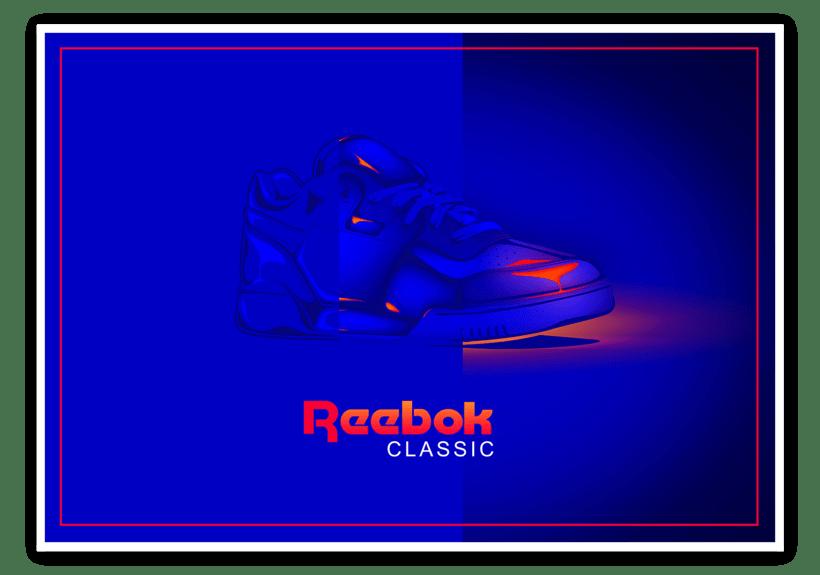 Reebok Classic 4